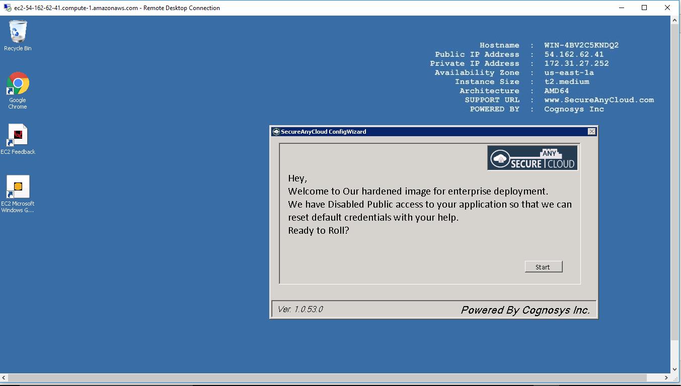 install bugnet on cloud on aws google cloud azure